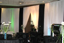 event drapery and drapesfor boston weddings and bat mitzvahs.