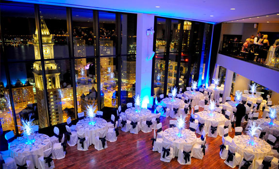 Boston Party Wedding Rentals Bar Mitzvah